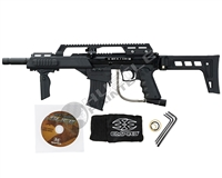 Empire Battle Tested BT-4 Slice G36 Paintball Marker