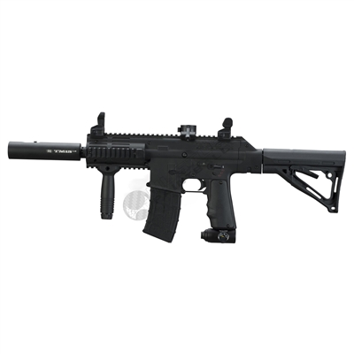 Empire Battle Tested TM-15 LE Paintball Gun - Black