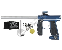 Empire Mini GS Paintball Gun - Dust Blue/Silver