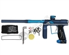 Empire Axe Pro Paintball Gun - Dust Blue/Blue