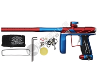 Empire Axe Pro Marker SE - Dust Red/Blue/Silver