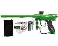 Proto Paintball Reflex Rail Marker - Lime/Black