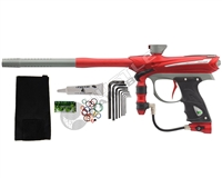 Proto Paintball Reflex Rail Marker - Red/Grey