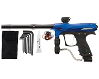 Proto Paintball Matrix Rail (PMR) Paintball Gun - Blue Dust
