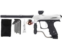 Proto Paintball Matrix Rail (PMR) Paintball Gun - Clear Dust
