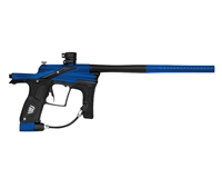 Planet Eclipse Etek5 Paintball Gun - Black/Blue