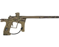 Planet Eclipse Etek5 Paintball Gun - HDE Earth