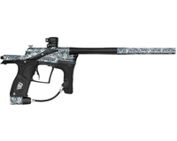 Planet Eclipse Etek5 Paintball Gun - Stretch White