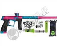 Planet Eclipse Geo CS1 Paintball Gun - Pink/Teal
