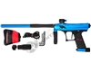 Tippmann Crossover XVR Paintball Gun - Blue