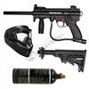 Tippmann A5 E-Grip Hall Effect Infantry Pack