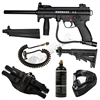 Tippmann A5 E-Grip Hall Effect Assault Pack
