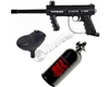 Tippmann 98 Custom Ultra Basic Nitro Pack
