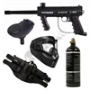 Tippmann 98 Custom Ultra Basic Combo Pack