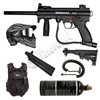 Tippmann A5 E-Grip Hall Effect Storm Pack