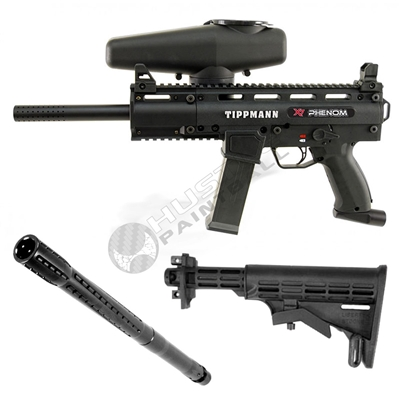 Tippmann X7 Phenom Mechanical Trooper Pack