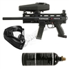 Tippmann X7 Phenom Mechanical Super Pack