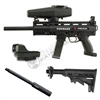 Tippmann X7 Phenom Mechanical Assassin Pack
