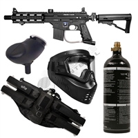 Tippmann Project Salvo Combo Package