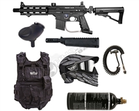 Tippmann Project Salvo Storm Package