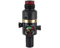 Ninja Paintball Pro V2 Regulator - 4500 psi - 450-800 psi Adjustable Output