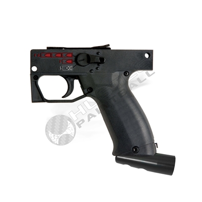 Tippmann Electronic E-Grip Kit - X7 (Hall Effect Style with Selector Switch)