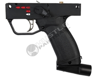 Tippmann Electronic E-Grip Kit - X7 Phenom (Hall Effect Style with Selector Switch) (#T230004)