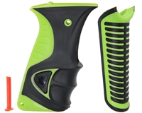 DLX Luxe Ice Color Grip Set - Lime