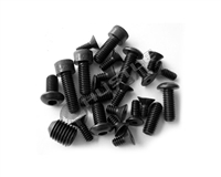 Blackout Screw Kit - Geo 3.1/3.5/GSL