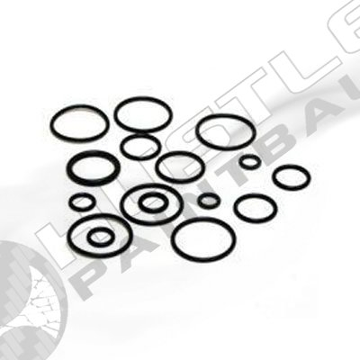 TechT Paintball O-ring Kit - all Ion Type L7 Bolts