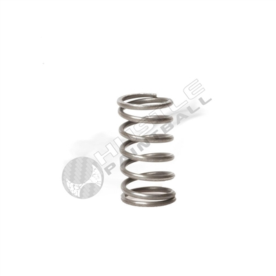 TechT Paintball High Velocity Lightened Valve Spring Upgrade - .75'' Length