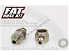 TechT Paintball Fat Hose Kit for Tippman X7 Phenom (Clear Hose)