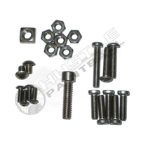 Lapco Stainless Steel Hardware Kit - Tippmann 98