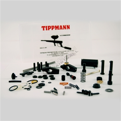 Tippmann Deluxe Parts Kit - A5