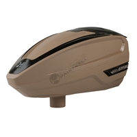 HK Army TFX Paintball Loader - Tan/Black