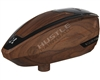 HK Army TFX Paintball Loader - Wood Grain