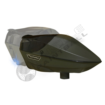 Virtue Paintball Spire Electronic Loader - Olive Drab