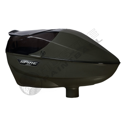 Virtue Paintball Spire 260 Electronic Loader - Olive Drab