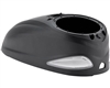 Dye Precision Rotor Top Shell - High Capacity - Black