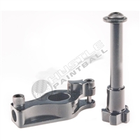 Lapco Ratchet Cyclone Feed System Upgrade - Billet Aluminum Anodized Black