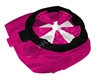 Virtue Paintball CrownSF Speed Feed - Spire - Black/Pink