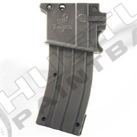 Lapco M4/M16 Gas Through Magazine - A5 (HE E-grip, Serial #524999 or lower)