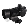 NCStar Tactical Red/Green Dot Sight w/ Cantilever Weaver Mount (DMRG130)