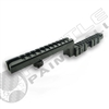 NCStar Z Type Carry Handle Weaver Tri-Rail - AR-15/M-16 (MARL)