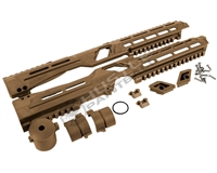 Planet Eclipse Etha/Etha LT EMC Rail Mounting Kit