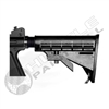 Tippmann GTA Stock - Tippmann 98/Alpha Black/Project Salvo