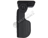 Tippmann Foldable Vertical Handle - Weaver Mounted