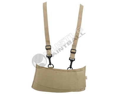 Valken V-TAC Molle Harness/Belt - Tan