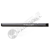 Lapco Tiberius T8.1/T9.1 FSR First Strike Rifled Barrel - 0.683 - Bead Blasted Black