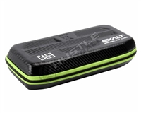 Exalt Paintball Barrel Kit Case - Black/Lime